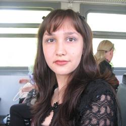 Анастасия анушевская